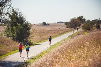 Running Trails Near Me   Running Trails & Trail Maps   TrailLink