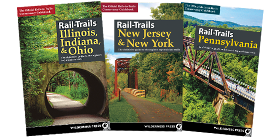 10e581939ad Delaware and Raritan Canal State Park Trail | New Jersey Trails ...
