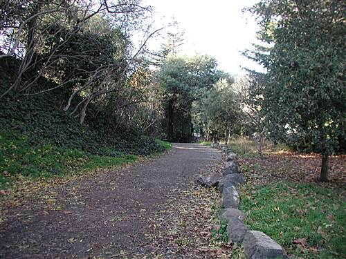 los gatos creek trail map pdf