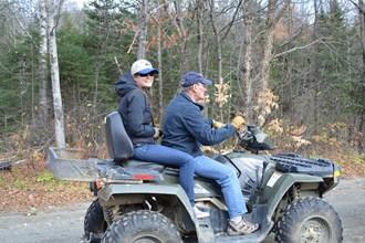 Atv Trails Atv Trails And Trail Maps Traillink Com