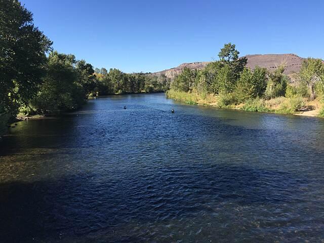 UPDATE: Body found in Boise River identified as 19-year